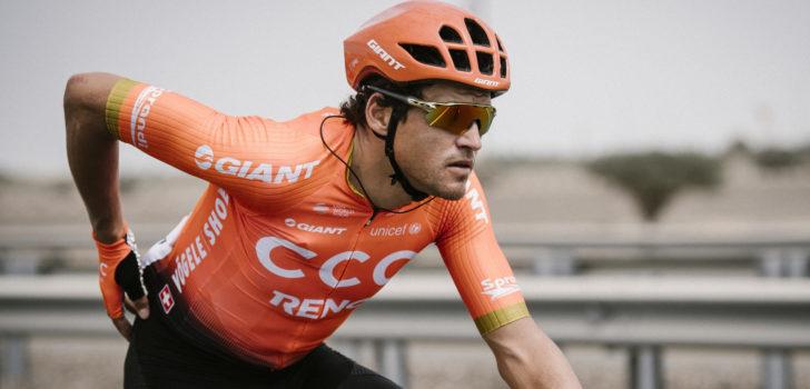 """Van Avermaet rijdt Luik-Bastenaken-Luik: """"Goede kans met de nieuwe finish"""""""