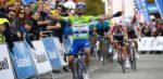 Julian Alaphilippe gaat van start in de Brabantse Pijl