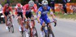 Julian Alaphilippe tevreden met tweede plaats in Brabantse Pijl
