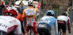 Giro 2021: Nieuwe valpartij dwingt Manuel Belletti tot opgave