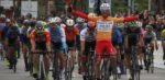 Manuel Belletti sprint naar de zege in Giro di Sicilia