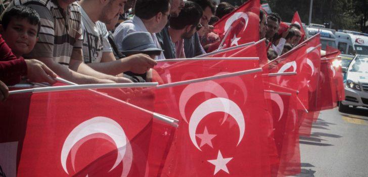 Turks wielerseizoen begonnen met Italiaans en Wit-Russisch succes