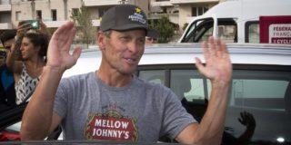 """Lance Armstrong in ESPN-docu: """"Ik ga mijn waarheid vertellen"""""""