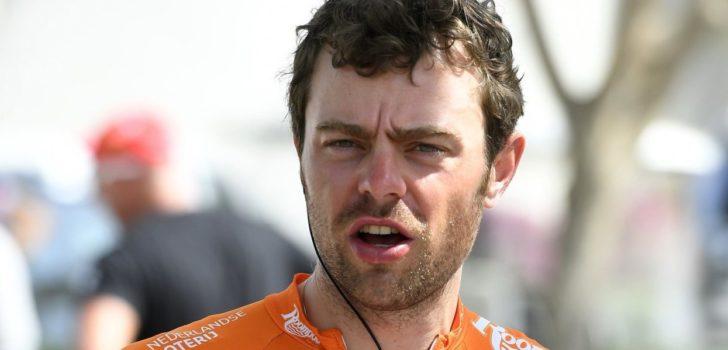 Wouter Wippert schiet raak in tweede etappe Belgrade Banjaluka