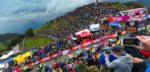 Giro 2021: Beperkte toegang voor fans op flanken van Monte Zoncolan