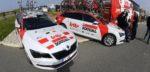 Lotto Soudal bant videobeelden uit de ploegauto na incident