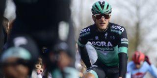Vuelta 2019: Jempy Drucker kan niet verder met elleboogblessure