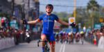 Vroege vluchter Marcus Culey verrast peloton in Tour de Langkawi