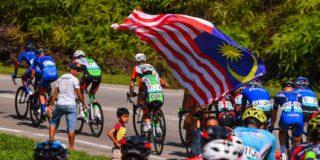 Marcos García wint Tour of Peninsular, slotrit voor Cristian Raileanu