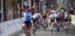 Kirsten Wild opnieuw de beste in Tour de Bretagne