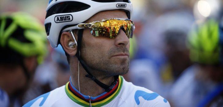 Eindwinst Valverde in Occitanië, Démare spurt naar laatste ritzege