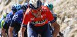 Giro 2019: Bahrain Merida onthult namen rondom Vincenzo Nibali