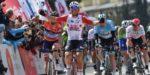 Caleb Ewan snelt naar de winst in Ronde van Turkije
