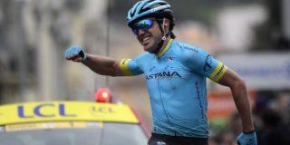 Ion Izagirre kiest voor combinatie Tour-Vuelta