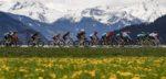 Lopez Perez wint zware bergrit Valle d'Aosta, Vansevenant behoudt geel