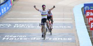 BORA-hansgrohe met Peter Sagan, Nils Politt en Jordi Meeus in Parijs-Roubaix