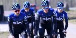 Team Sky met meerdere toppers naar Vlaanderen