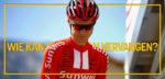 Wie moet Wilco Kelderman vervangen in de Giro?