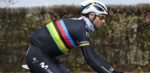 Valverde start in Dwars door Vlaanderen 2020