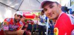Benfatto wint slotrit in Langkawi, Dyball eindwinnaar