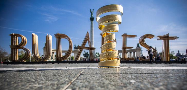 Giro-start in Hongarije waarschijnlijk nog een keer uitgesteld