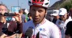 Julien Simon triomfeert in Tour du Finistère