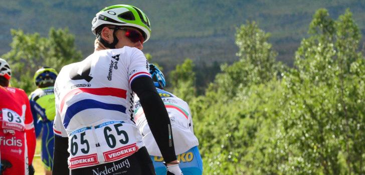 Brits kampioen Swift per direct naar Arkéa-Samsic
