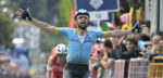 Giro 2019: Cataldo wint vanuit vroege vlucht, Roglic verliest tijd na pech en val