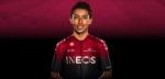 Egan Bernal mist Giro d'Italia door sleutelbeenbreuk