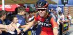 UCI legt Samuel Sánchez na 21 maanden alsnog een dopingstraf op