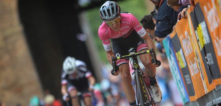 Giro 2019: Waar en wanneer is de koers te zien op tv?