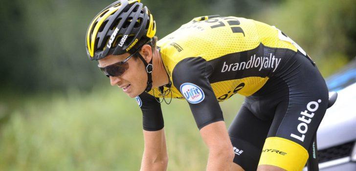 Daan Olivier (26) zet punt achter carrière