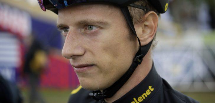 Quinten Hermans wint Flèche du Sud voor Toon Aerts