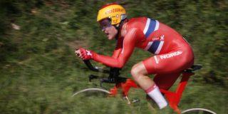 Ronde van de Toekomst met ploegentijdrit en zwaar slot in de Alpen