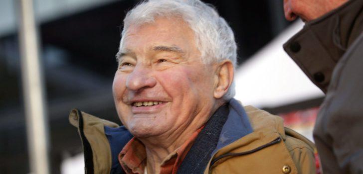 Wielerwereld bewijst Raymond Poulidor laatste eer