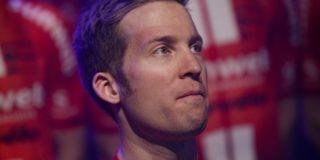 Jan Bakelants (33) tekent voor één jaar bij Circus-Wanty Gobert
