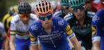 James Knox mikt op dubbel Giro-Vuelta