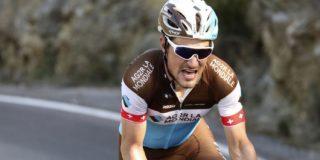 Ploeggenoot Oliver Naesen mist Strade Bianche vanwege positieve coronatest