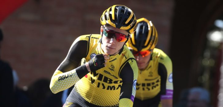 Waarom Floris De Tier de Giro d'Italia niet rijdt