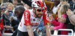 """Thomas De Gendt over zijn Giro: """"Ik was gewoon niet goed genoeg"""""""