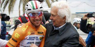 """Gianni Savio haalt uit naar Giro-organisatie: """"Een sportieve schande"""""""