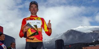 Giro di Sicilia van UCI-kalender gehaald