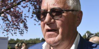 """Patrick Lefevere: """"Lelangue zette zijn eigen mensen in de wind"""""""
