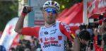 """Ewan blikt vooruit op de Giro: """"Ik voel nu toch iets meer druk"""""""