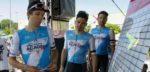 Giro 2019: Hermans en Van Asbroeck ontbreken bij Israel Cycling Academy