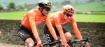 """Nathan Van Hooydonck: """"Volgend jaar moet ik Greg steunen tot de laatste twintig kilometer"""""""
