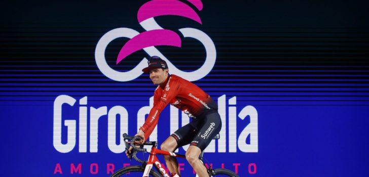 Giro d'Italia op WielerFlits: Dit gaan we doen!
