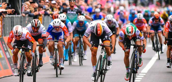 Giro 2019: Voorbeschouwing etappe naar Orbetello