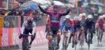Giro 2019: Ackermann boekt tweede ritzege, Dumoulin stapt af