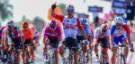 Giro 2019: Ewan wint laatste sprintetappe voor de bergen